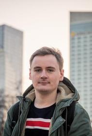 КГБ Белоруссии внес основателей Telegram-канала Nexta Путило и Протасевича в список террористов