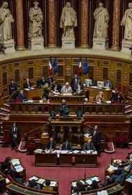 Французский Сенат решает вопрос о признании независимости Нагорного Карабаха