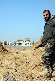 Avia.pro: армия из нескольких тысяч протурецких джихадистов может появиться в Азербайджане у границ России