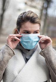 В Санкт-Петербурге ужесточат ограничения из-за коронавируса с 23 ноября