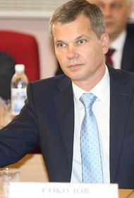 Находящегося под следствием хабаровского депутата вскоре лишат мандата