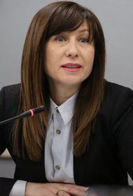 Депутат МГД Картавцева отметила направленность бюджета на развитие социальной инфраструктуры