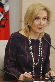 Сенатор Святенко: Проект бюджета Москвы предусматривает поддержку детей-сирот