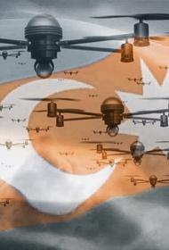 Конфликт в Карабахе показал эффективность беспилотников в военных действиях