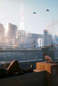 «Нео» снова с нами. Киану Ривз активно сотрудничает с проектом Cyberpunk 2077