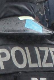 Неизвестный напал на людей с холодным оружием в Германии
