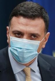 В Греции представили национальную программу вакцинации