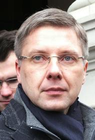 Экс-мэр Риги стал ярым защитником геев и лесбиянок