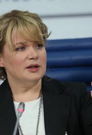 Наталья Сергунина: 122 тысячи технологических компаний работает в Москве