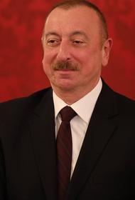 WarGonzo: Алиев подписал соглашение о прекращении войны в Карабахе без разрешения Эрдогана