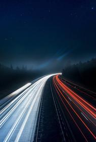 Автоэксперт рассказал об основных правилах безопасности на дороге в зимнее время