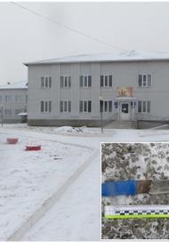 В Башкирии в селе Старые Киешки мужчина убил бывшую жену в детском саду