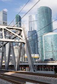 Эксперт позитивно оценил уровень и вектор развития транспортной инфраструктуры Москвы