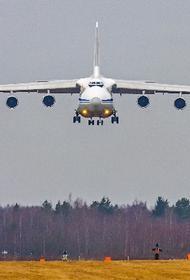 Еще 20 самолетов с российскими миротворцами прибыли в Армению