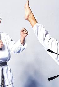 В состав национальной сборной по тхэквондо вошли 15 подмосковных спортсменов