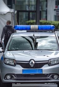 В Волгограде водитель BMW ударил полицейского монтировкой по голове