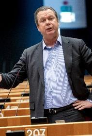 Депутат Европарламента Жером Ривьер высказался, как разрешить конфликт на Украине