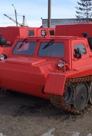 ОНФ требует проверить закупку вездеходов властями Хабаровского края