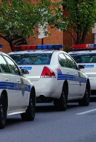 В Санкт-Петербурге задержали мужчину, нанесшего ножевое ранение человеку в маршрутке