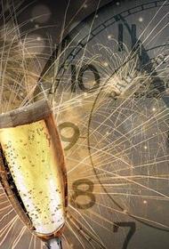 Диетолог Ольга Григорьян призвала россиян отказаться от шампанского в новогоднюю ночь