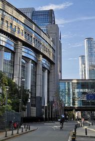 Европарламент обеспокоен тесным сотрудничеством Сербии с Россией и Китаем