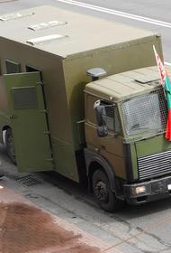 В Минске задержали более 200 граждан за нарушение законодательства о массовых мероприятиях