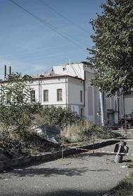 В Нагорный Карабах из Армении вернулись более 1,4 тысячи беженцев