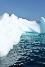 На реке Пенза двое детей провалились под лёд