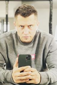 Представитель Павла Прилучного сообщила подробности о состоянии его здоровья