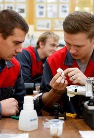 Московские школы и колледжи представят лучшие воспитательные практики