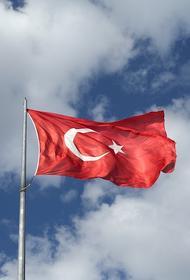 Турция протестует из-за досмотра грузового судна страны в Средиземном море
