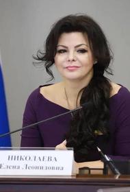 Депутат МГД Елена Николаева: Москва должна решить проблему обманутых дольщиков за три года