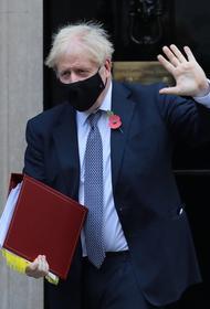 В Великобритании 2 декабря снимут режим жестких ограничений из-за COVID-19