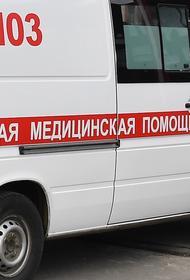 Один человек погиб в результате ДТП под Саратовом