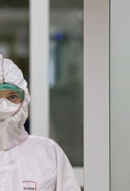 В России выявлено рекордное количество случаев коронавируса за сутки  с начала пандемии