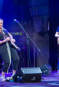 В Челябинске завершился VIII Международный музыкальный фестиваль «Весенний beat»