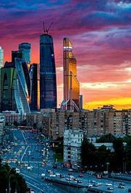 Территория бизнеса – поиск локаций в российской столице