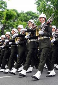 Breaking Defense: фактически Азербайджан повторил в Карабахе военные успехи гитлеровской Германии 1939 года