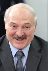 Лукашенко: Отстранить президента от власти может только народ