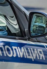 Очевидец рассказал, что происходит на месте захвата в заложники шестерых детей в пригороде Петербурга