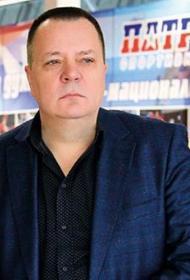 Умер председатель районного суда Анапы Андрей Фомин