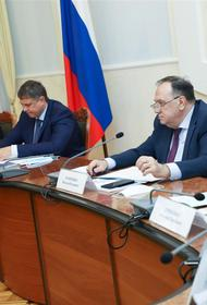 На парламентских слушаниях в ЗСК обсудили проект бюджета на три ближайших года