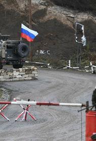 В Нагорном Карабахе обнаружено и обезврежено 57 взрывных устройств