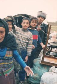 Турция переселяет семьи туркменов из Сирии в Нагорный Карабах