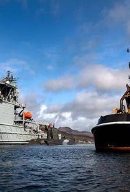 Программа развития российского флота  привела к «оптимизации» отрасли