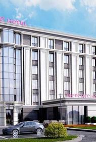В историческом центре Иркутска планируют построить новую гостиницу