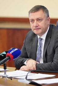 Игорь Кобзев ответил на вопросы журналистов, главная тема — коронавирусная