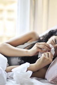 Врач Болибок назвал условия повторного заражения коронавирусом