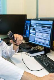 Москва расширит эксперимент по внедрению искусственного интеллекта в здравоохранение