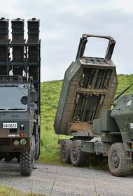 Forbes: армия США приготовила «ракетный сюрприз» для российских войск в Крыму